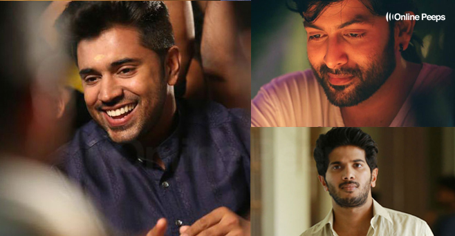 Kochi Times The Most Desirable Man 2015 Goes To Nivin Pauly