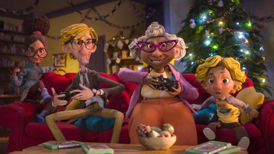 Arrasou! Comercial natalino quebra estereótipos da família tradicional