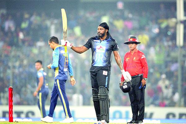Bangla Sports News