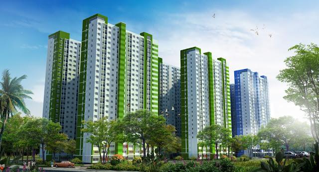 Sewa Apartemen Green Pramuka Studio