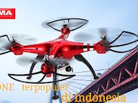 Syma drone terpopuler di indonesia