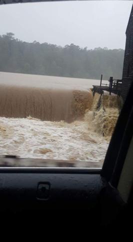hurricane matthew north carolina death toll