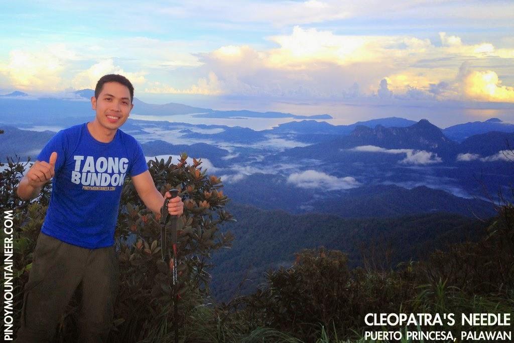 Pinoy Mountaineer