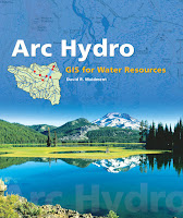تحميل جميع نسخ برنامج ArcHydro ArcGIS