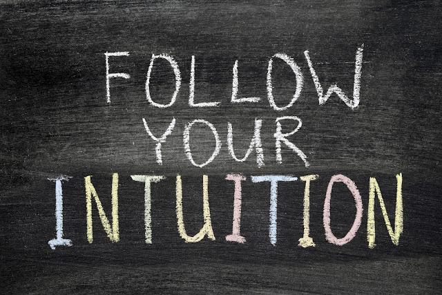 Rèn luyện trực giác để ứng phó với mọi vấn đề trong cuộc sống