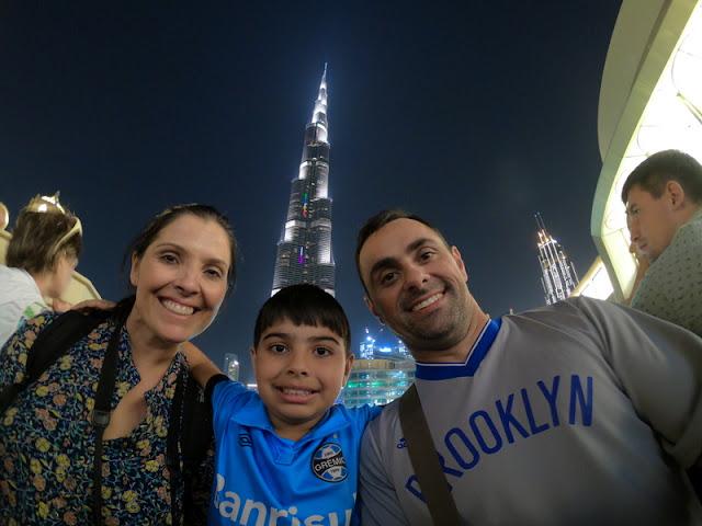 Dubai lugares para conhecer