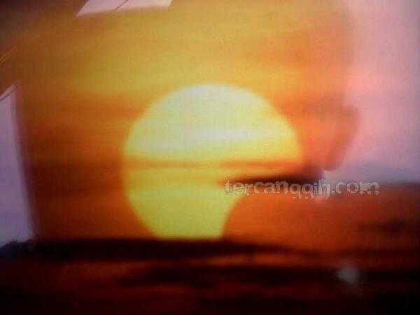 Gerhana Matahari 10 Mei 2013