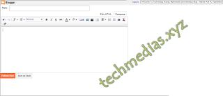 Welcome To Technology & Multimedia (techmedias) Blog