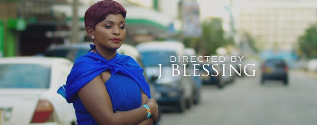 Download Video | Rebecca Soki - Baraka Zangu