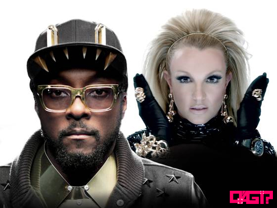 "will.i.am & Britney Bitch: Vazou o remix incrível de ""Scream And Shout"" com Lil' Wayne, Diddy, Hit Boy e Wacka Flocka Flame!"