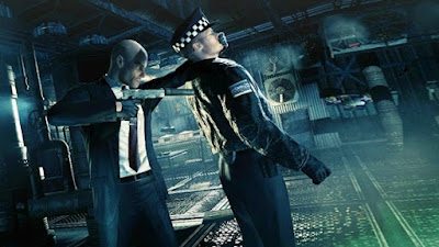 Download Hitman Absolution Setup