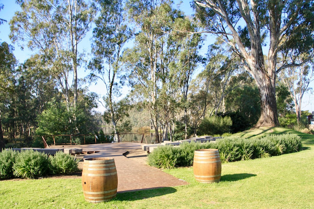 Mitchelton Wines, Nagambie
