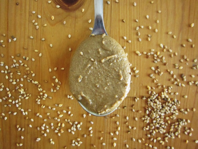 Best Sesame Seed Recipe
