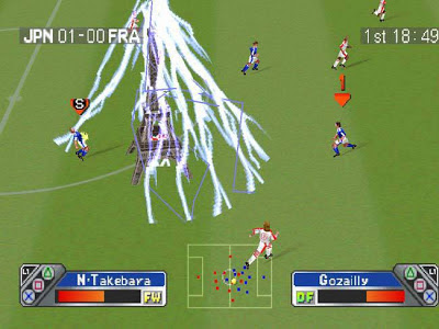 descargar super shot soccer para pc