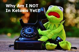 Kermit Need to Look at These 12 Stumbling Blocks to Ketosis