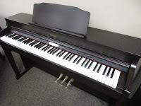 HP603 upgraded piano store model