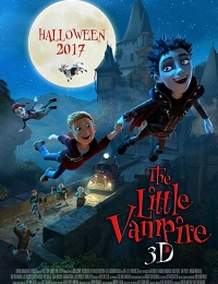 The Little Vampire 3D | Bmovies