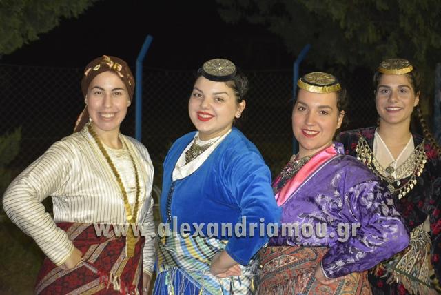 Εντυπωσιακή έναρξη για την 2η ΡοδακΟΙΝΟγνωσία στην Ημαθία με λύρες, Πόντο, Κύπρο και Κρήτη!