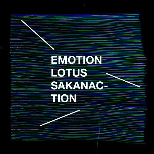 サカナクション – さよならはエモーション/蓮の花/Sakanaction – Sayonara wa Emotion / Hasu no Hana (2014.10.29/RAR)