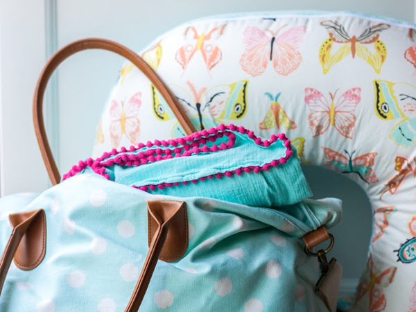 What to Pack in Your Hospital Bag for a C-Section