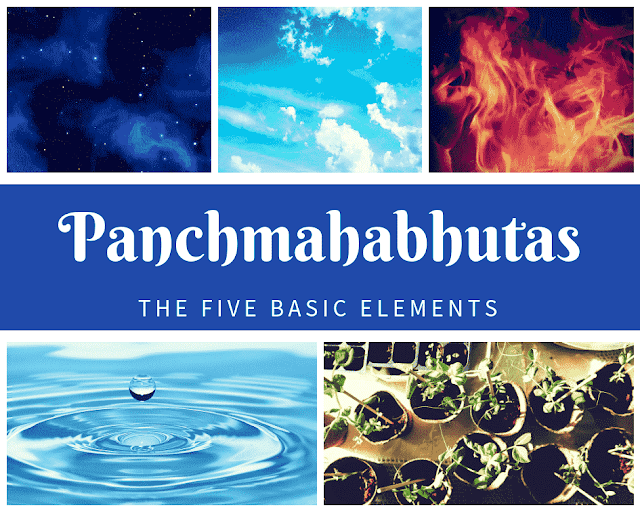 the five basic elements ayurveda