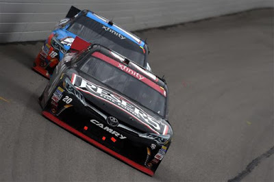 What Are the #NASCAR Xfinity Drivers Up To?
