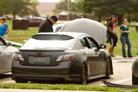 Story Of Car Modification In Worldwide The Best Of
