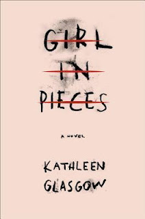 letmecrossover_blog_michele_mattos_blogger_book_haul_books_ya_covers_kathleen_glasgow_booktube_thriiller_romance_young_adult_girl_in_pieces_