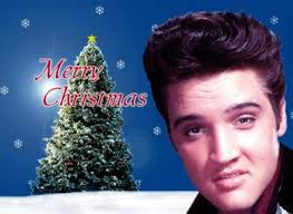 Shortest Day of the Year, Elvis' Lonely This Christmas and Elisabeth Kubler-Ross