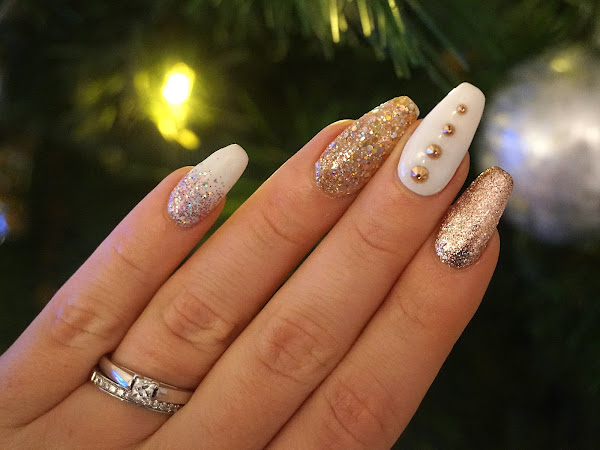 NOTD | Christmas Nails