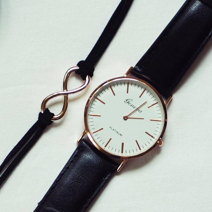 bracelet, ifinity