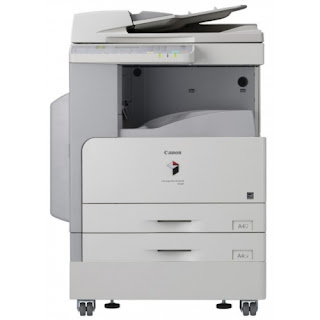 Canon imageRUNNER 2422L Driver Download