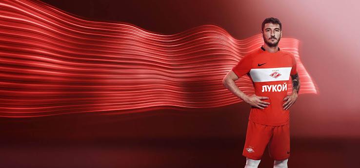 Spartak Moskau