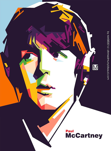Paul McCartney WPAP