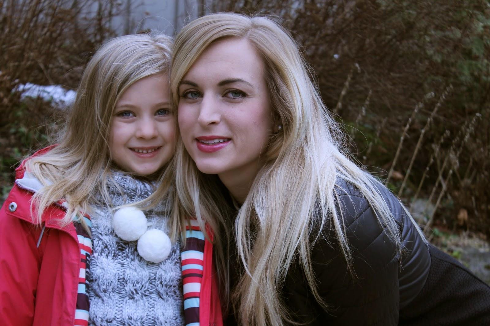 kids winter style