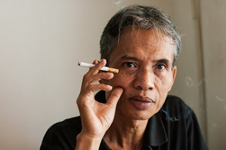Puisi-puisi Joko Pinurbo yang Nyeleneh