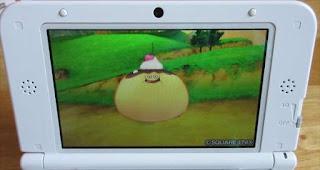 ドラクエ8(3DS) スライムプディング