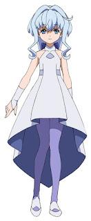 Haruka Terui como Sarah