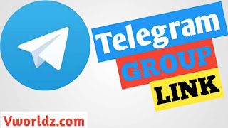 Telegram Group Link Join Unlimited Telegram Group