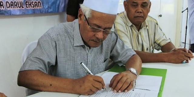 'Rasul Melayu' Ini Pun Akhirnya Bertobat