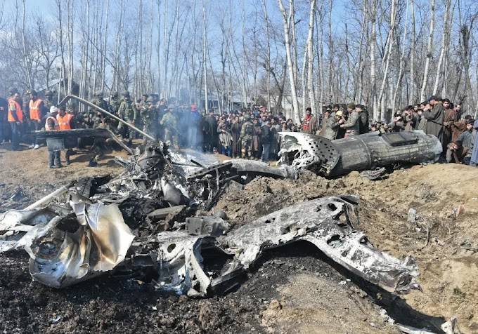 Pakistan Declare War Shot Down 2 Indian Aircraft
