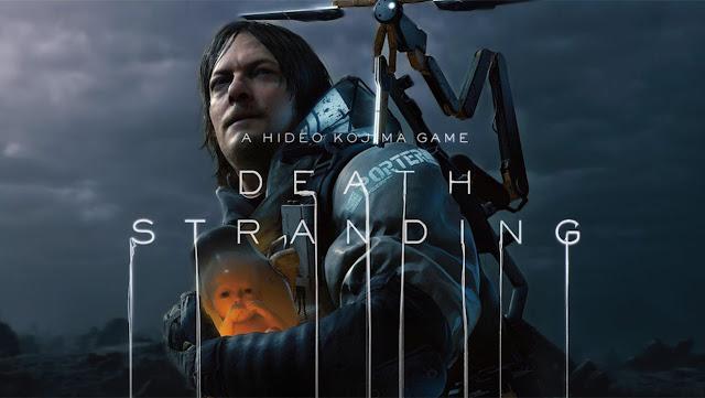 متجر Walmart Canada يعود ليؤكد من جديد موعد إطلاق لعبة Death Stranding ، تاريخ أقرب من المتوقع !
