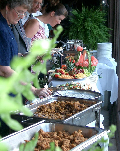 20 Inexpensive Wedding Reception Food Ideas Pictures And Ideas On
