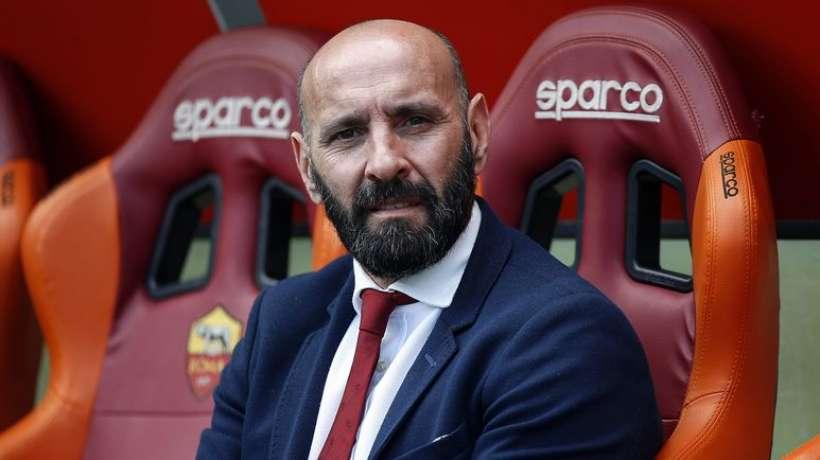 Setelah Di Francesco, AS Roma Segera Ditinggal Monchi