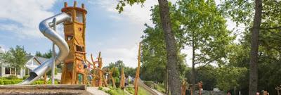Landal Sonnenberg Parkplan