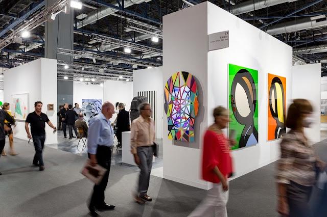 Art Basel em Miami