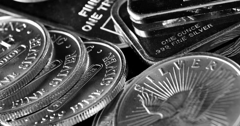 Why Silver Should Be Part of Your Portfolio