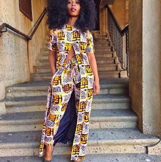 Places to Buy African inspired Clothing Online in UK – How to get the best deals