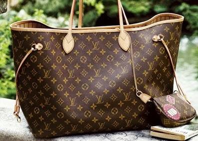 ec23dd141c8 Quanto costa una borsa Louis Vuitton? Il vero valore di una ...