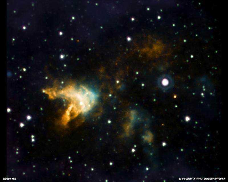 Estrelas (Novas, Supernovas e Hipernovas)